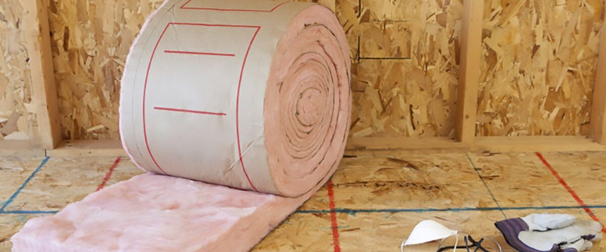 Let's talk insulation! What's the best option for your building?