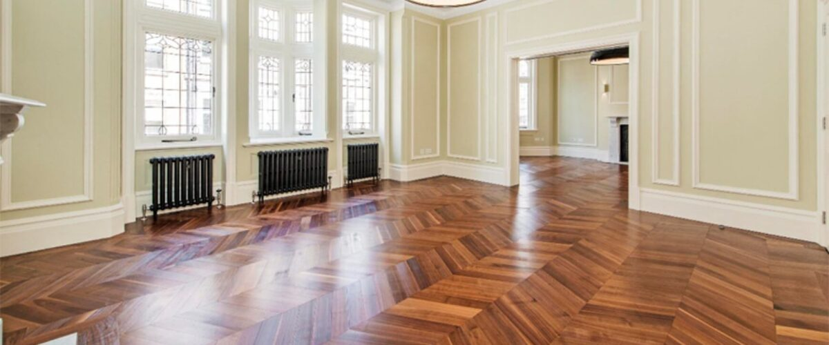 Keep Parquet Engineered Wood Flooring Clean with These Unmissable Tips
